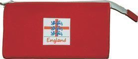 England Pencil Case