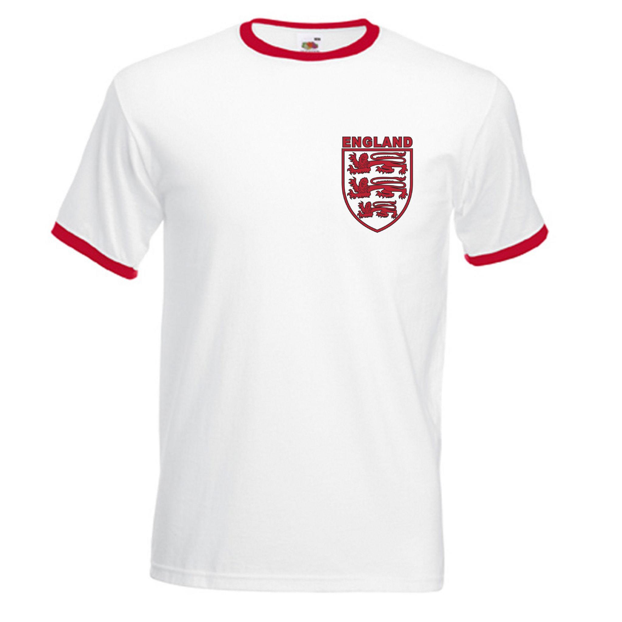 25f6402f2 Cheap Retro England Shirt