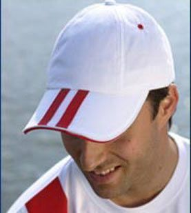 England White TC Baseball Cap