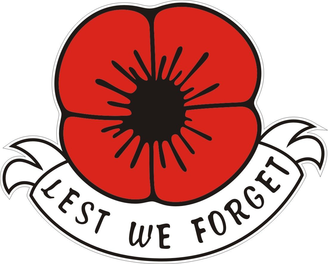 lest we forget - photo #27