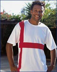 St George Cross T-shirt